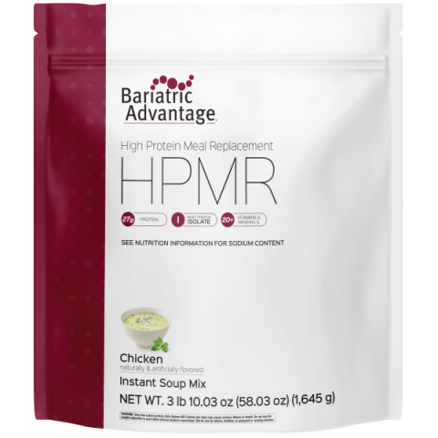 High Protein Meal Replacement (9 Flavors)